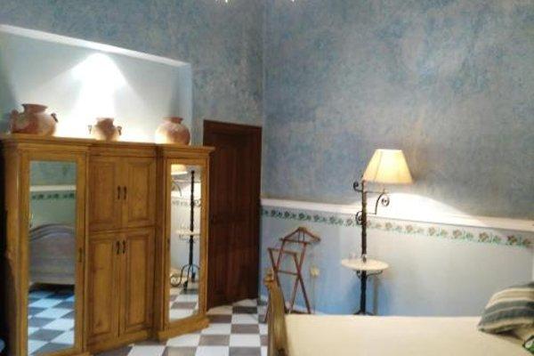 Hotel La Mision De Fray Diego - фото 15