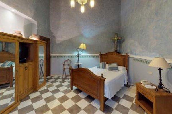 Hotel La Mision De Fray Diego - фото 3
