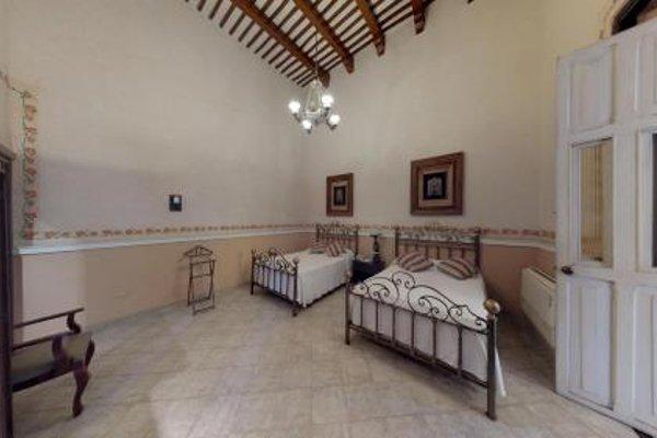 Hotel La Mision De Fray Diego - фото 4