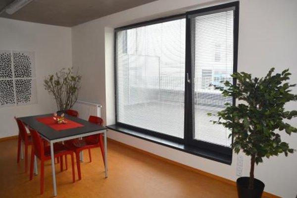 Campea Aparthotel - фото 20