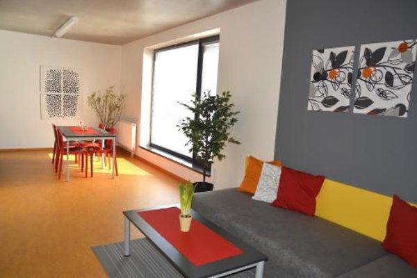 Campea Aparthotel - фото 5