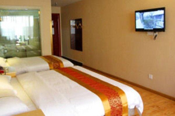 Guangzhou Manhattan Hotel - фото 11