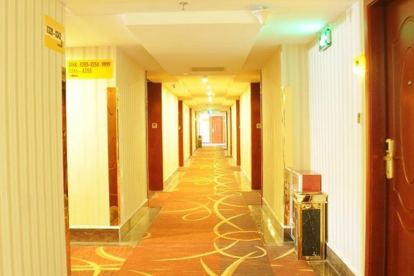 Guangzhou Manhattan Hotel - фото 20