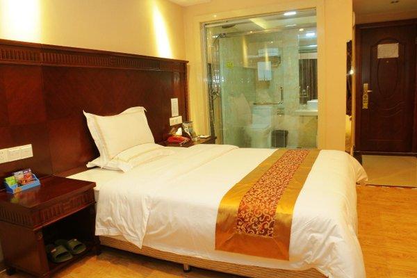 Guangzhou Manhattan Hotel - фото 3