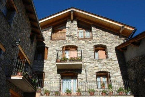 Casa Rural Casa Colom - фото 33