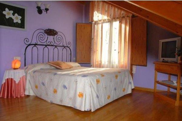 Casa Rural Casa Colom - фото 12