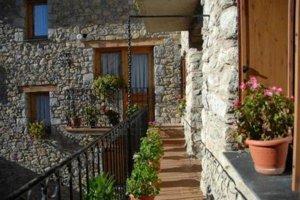 Casa Rural Casa Colom - фото 14
