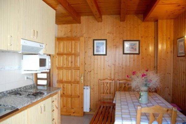 Casa Rural Casa Colom - фото 17