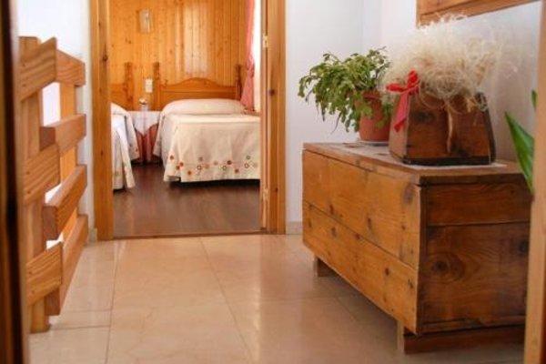 Casa Rural Casa Colom - фото 9