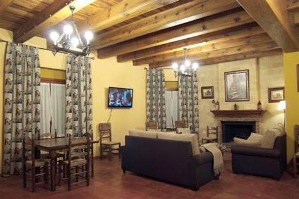 Casa Rural El Tesorillo - фото 4