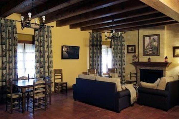 Casa Rural El Tesorillo - фото 5