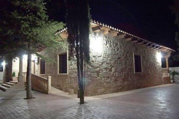 Casa Rural El Tesorillo - фото 9