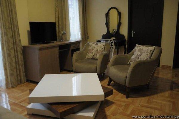 Port Altus Hotel - фото 11