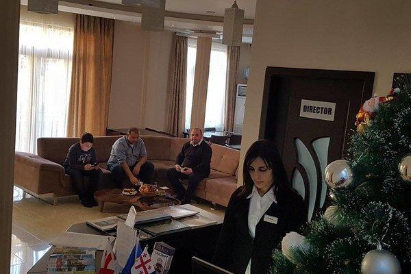 Port Altus Hotel - фото 14