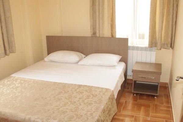 Port Altus Hotel - фото 3