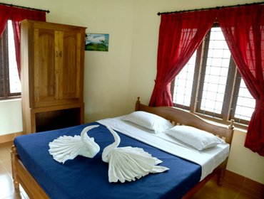 Guesthouse Spice Villas Holiday