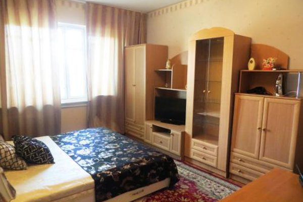 Bishkek City Apartments - 3