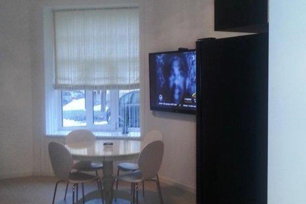 Apartment in Riga City Center - фото 32