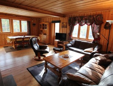 Apartments Jotunheimen Adventure
