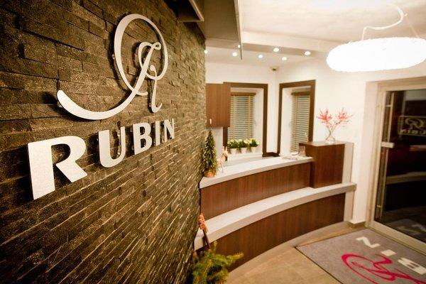Apartamenty Rubin - фото 14