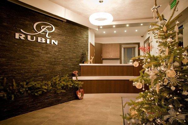 Apartamenty Rubin - фото 15