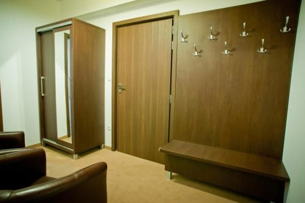 Apartamenty Rubin - фото 19