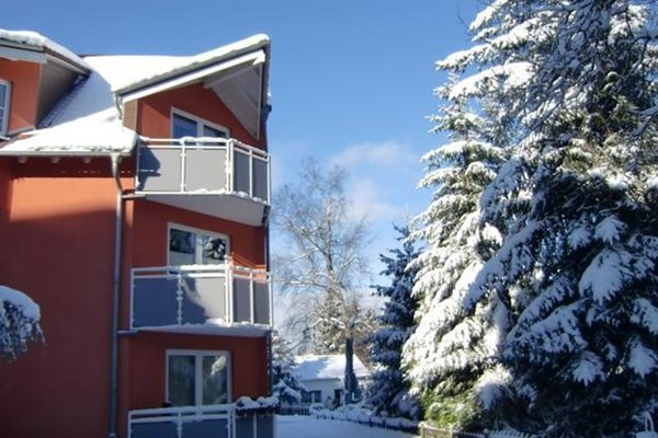 Appartement Brinkmann - фото 3
