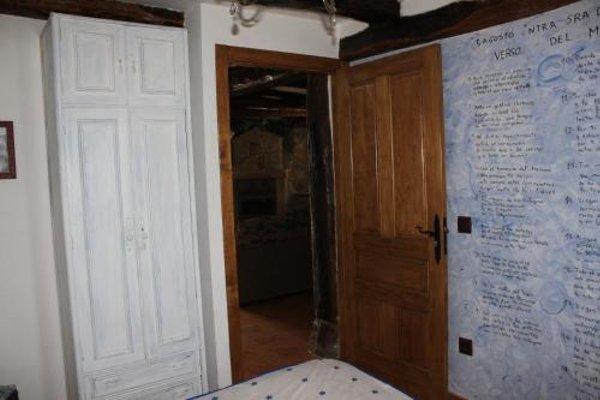 Casa Rural Las Machorras I y II - фото 10