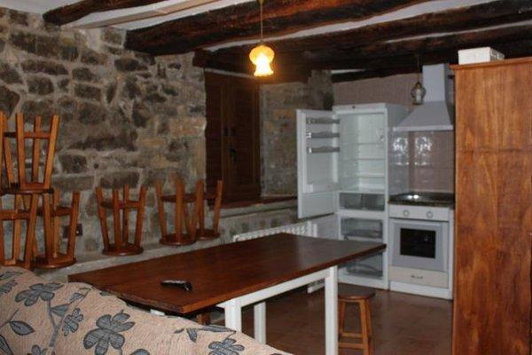 Casa Rural Las Machorras I y II - фото 11