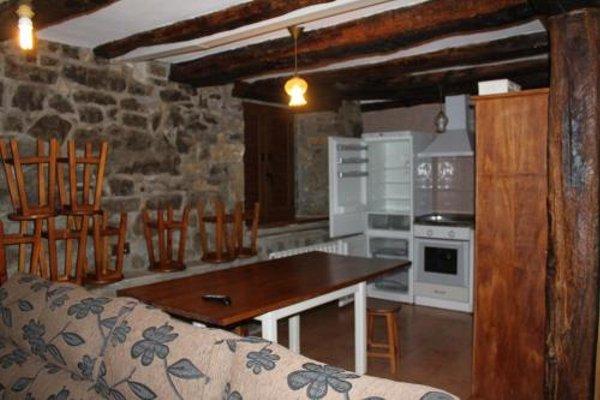 Casa Rural Las Machorras I y II - фото 12