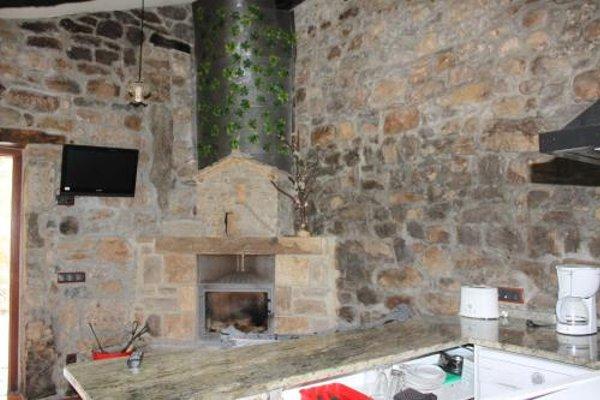 Casa Rural Las Machorras I y II - фото 16