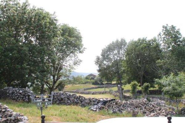 Casa Rural Las Machorras I y II - фото 18