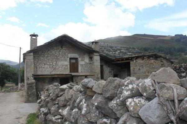 Casa Rural Las Machorras I y II - фото 19