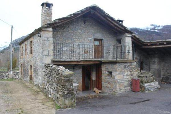 Casa Rural Las Machorras I y II - фото 20