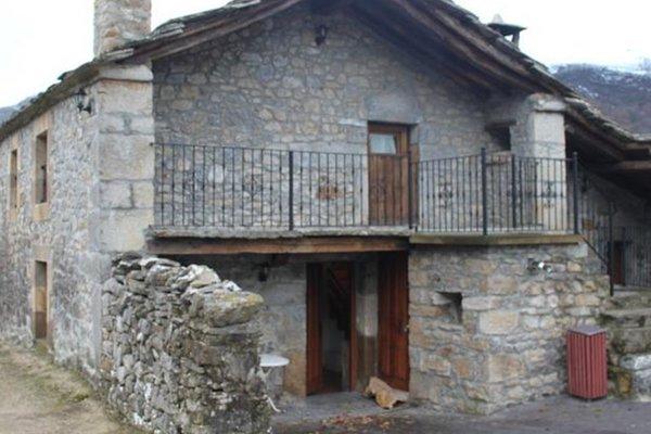 Casa Rural Las Machorras I y II - фото 21