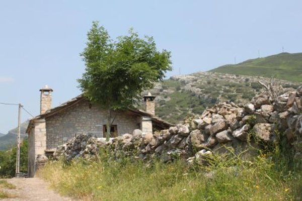 Casa Rural Las Machorras I y II - фото 22