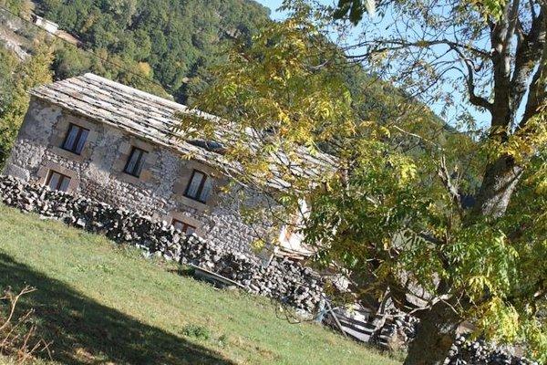 Casa Rural Las Machorras I y II - фото 23