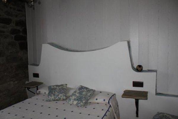 Casa Rural Las Machorras I y II - фото 4