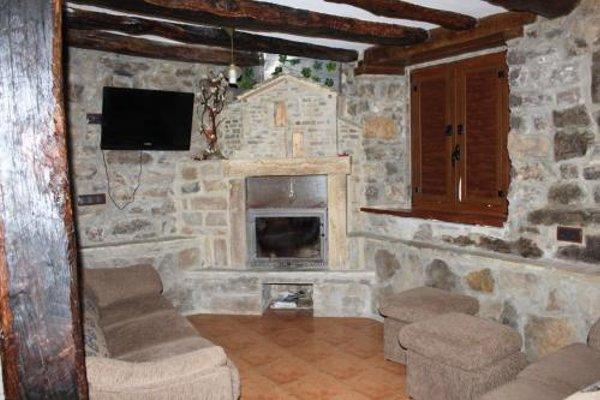 Casa Rural Las Machorras I y II - фото 7