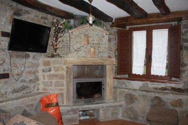 Casa Rural Las Machorras I y II - фото 8