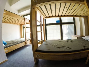 Хостел Milk & Honey Hostel