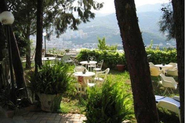 Villa Sorriso - фото 22