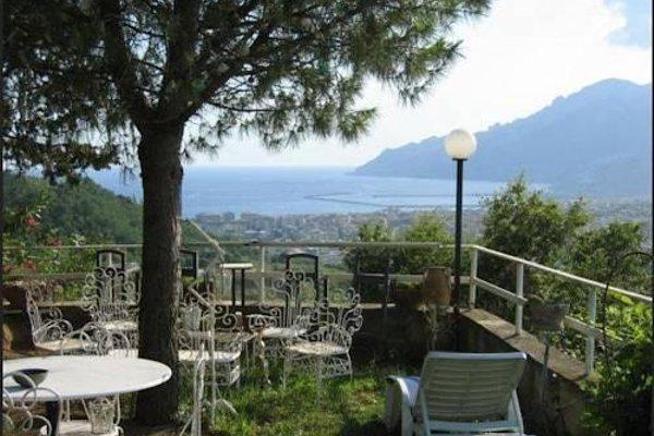 Villa Sorriso - фото 23
