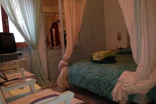 Villa Sorriso - фото 8