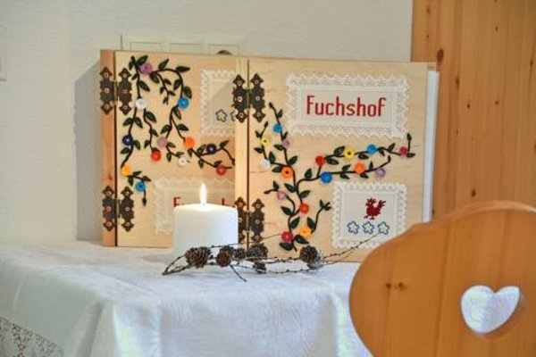Fuchshof - фото 8