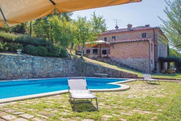Holiday home Casa Politi - фото 38