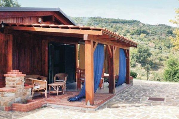 Holiday home Villa Aurora - фото 17