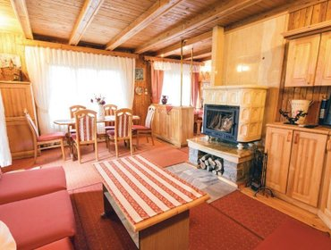 Гестхаус Holiday home Gietrzwald Szabruk Sila