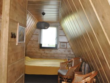 Гестхаус Holiday home Milowka Ul.Gorska