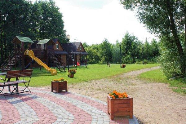Villa Skomanda - фото 14